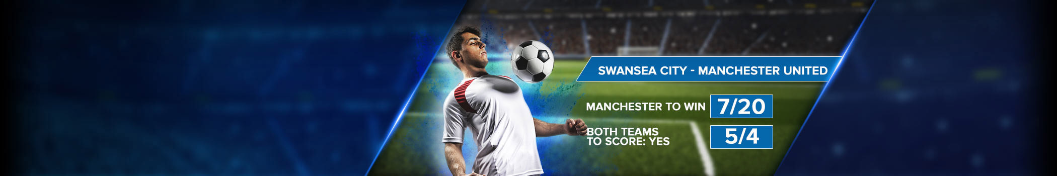 Swansea vs Manchester United!