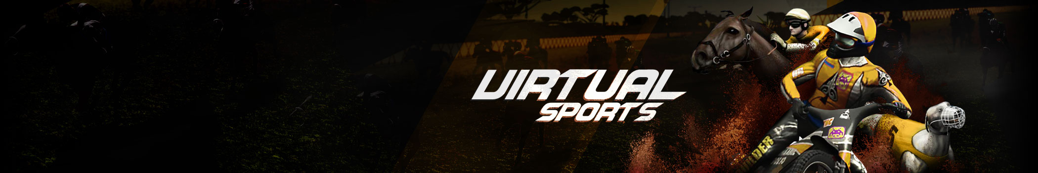 Discover Virtual Sports!